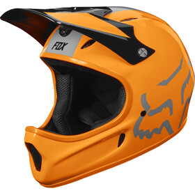 Fox Rampage Casque de vélo Homme, atomic orange